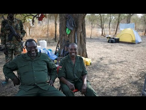 South Sudan: Army seizes rebel stronghold in oil-rich region