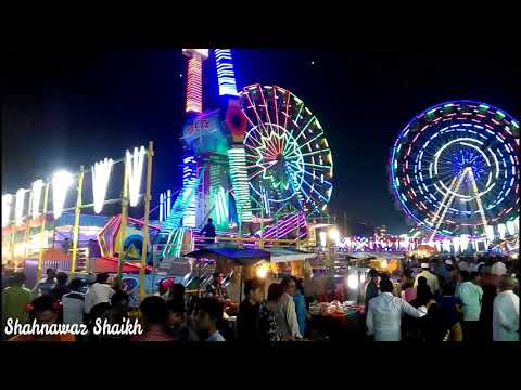 Mahim Ka Mela || Mahim Biggest Fair In Mumbai || Fair 2017 Full Video