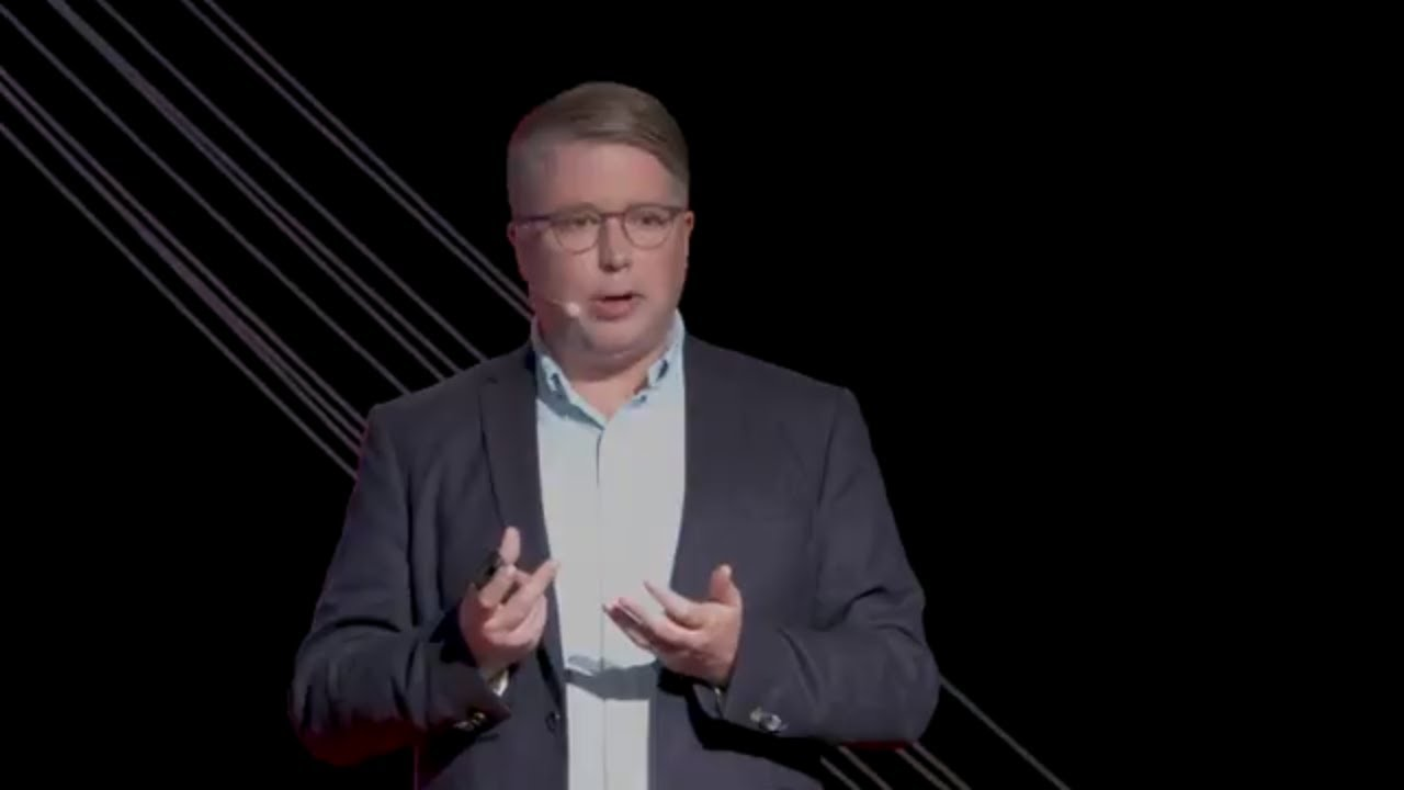 How Vulnerable Is Our Society to Manipulation   David Troy   TEDxKlagenfurt