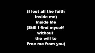 Secondhand Serenade- Hear Me Now w/ Lyrics