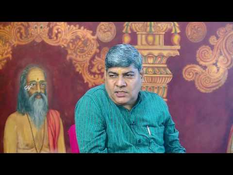 Sivasamhita by Dr. B. R. Sharma Session 13