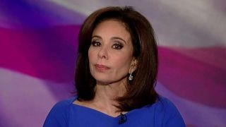 Judge Jeanine: Entry to US is not a right for non-citizens