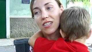 Миссия в Скадовске (Херсонская обл) лето 2008 год-2ч(, 2011-11-03T04:33:45.000Z)