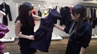 Lanvin for H&M Collection Walkthrough - nitrolicious.com
