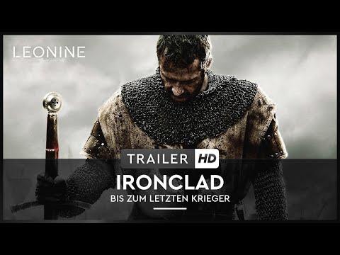 Ironclad - Bis zum letzten Krieger - Trailer (deutsch/german)