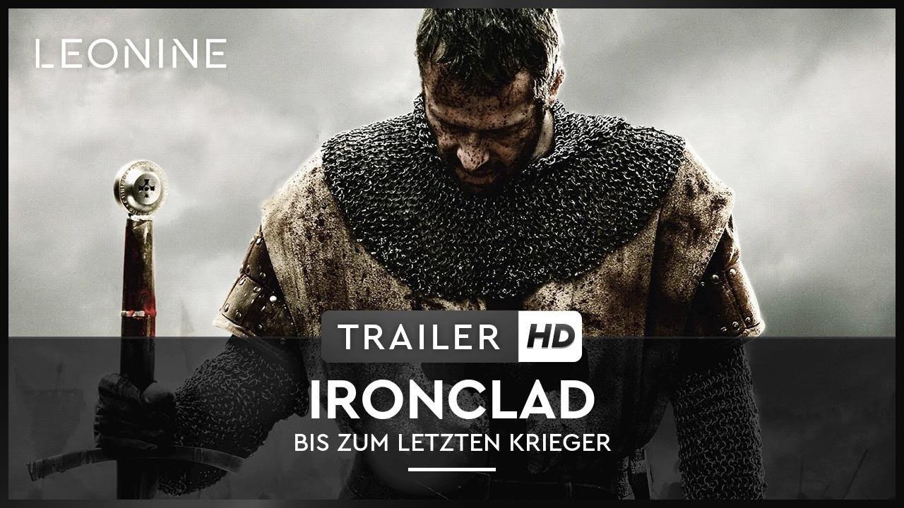 Ironclad - Bis Zum Letzten Krieger Stream