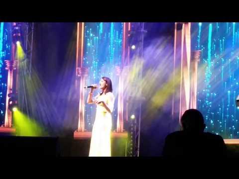 Mamtha  singing