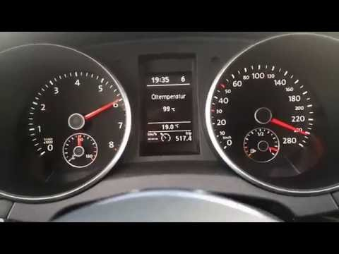 VW Golf 6 GTI 2.0 Tfsi 359,4 Ps / 490,1 Nm 100-200 km/h (BROO Performance)