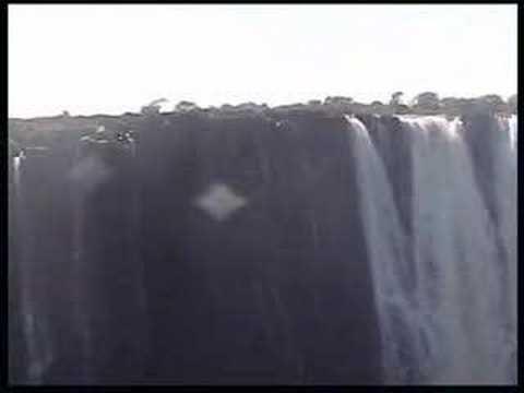 Victoria Falls (Zimbabwe-Zambia)