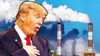 Trump Bailing Out Coal thumbnail