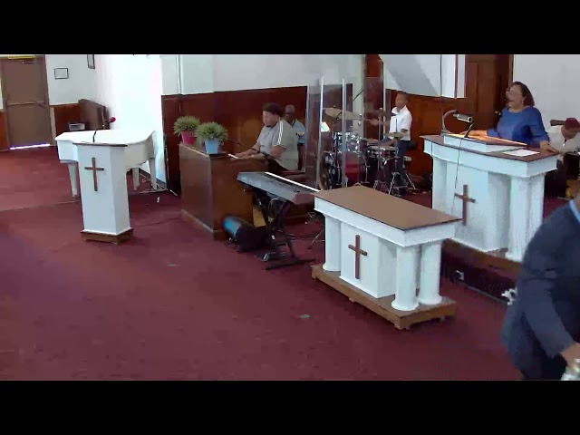 06-20-2021 - A Father's Love On Display, Rev. Casandra Howard