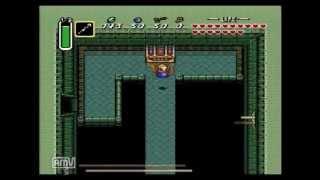 (黄金の三角形)ゼルダの伝説神々のトライフォース  実況プレイpart15