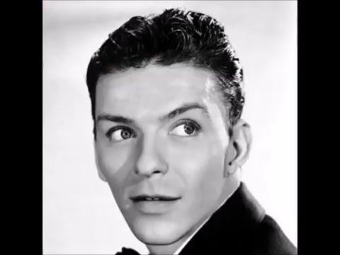 "Frank Sinatra  ""Where or When"""