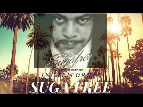 Suga  Free- In California Feat. Mr.Capone-E (Official Audio)