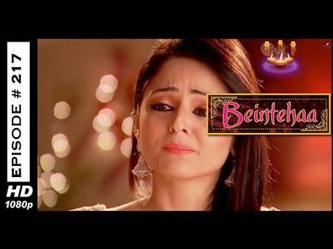 Beintehaa - बेइंतेहा - 24th October 2014 - Full Episode (HD)