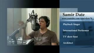 """Biti Na Bitai Raina"" by Singer Samir Date"