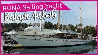 Gambar cover Batam Airbnb - RONA Sailing Yacht Perfect 3 Day Stay