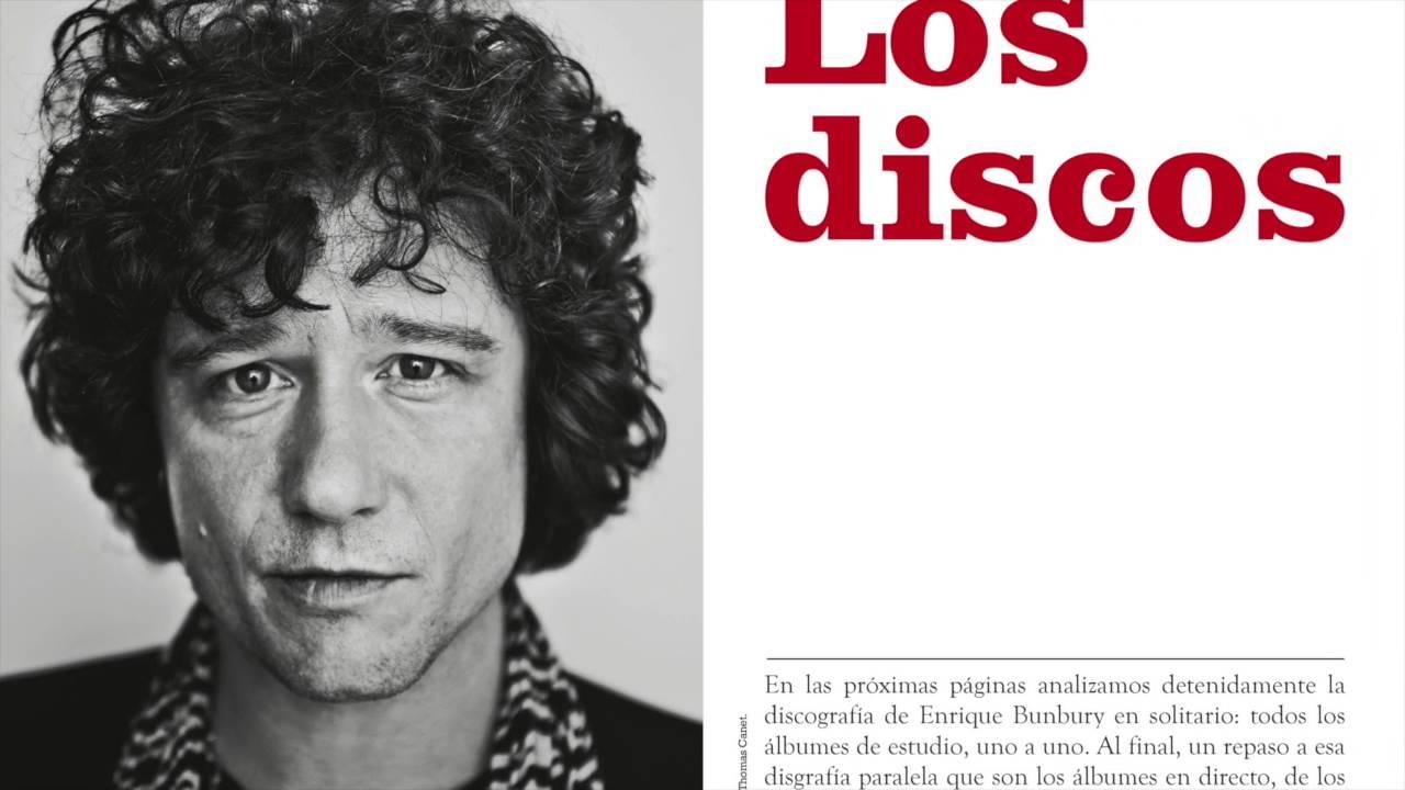 Personal Julian - Magazine cover