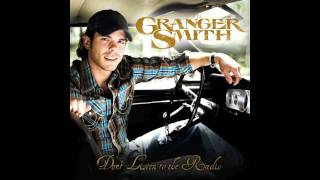 "Granger Smith ""Long Way Home"""