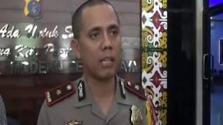 HUKUM KRIMINAL /// ABG PENYEBAR VIDEO MESUM PELAJAR SMP DIAMANKAN POLISI