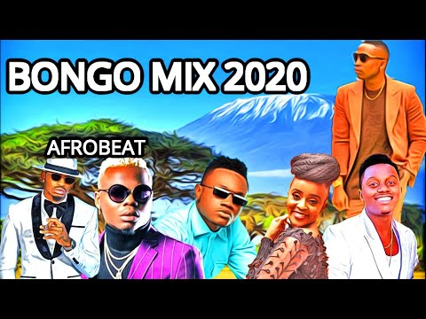 Download LATEST BONGO MIX 2020  BONGO MIX 2020  DIAMOND P  RAYVANNY  HARMONIZE  OTILE BROWN  MBOSSO   ALIKIBA