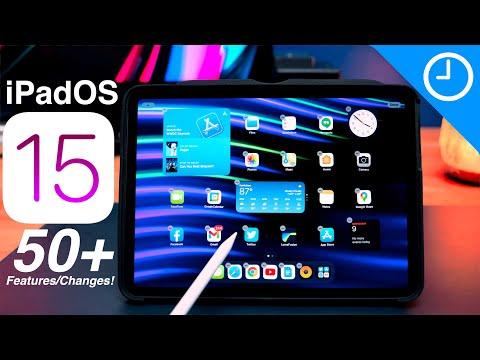 iPadOS 15 Beta Top Features - Has the iPad Pro been fixed?