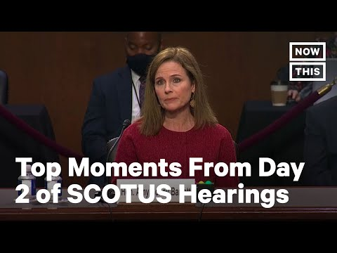 SCOTUS Hearings Recap: Day 2 | NowThis