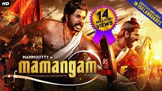 MAMANGAM (2020) New Released Hindi Dubbed Full Movie | Mammootty, Unni Mukundan | South Action Movie