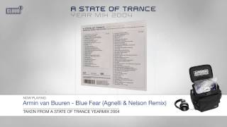 Armin van Buuren presents: A State Of Trance Year Mix 2004 [OUT NOW!]