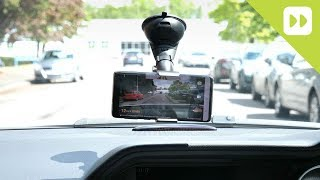 How to use Your Smartphone as a Dashcam screenshot 4
