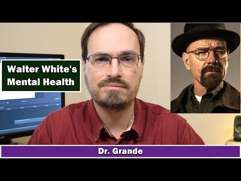 Breaking Bad Character Analysis: Walter White | Mental Health & Personality