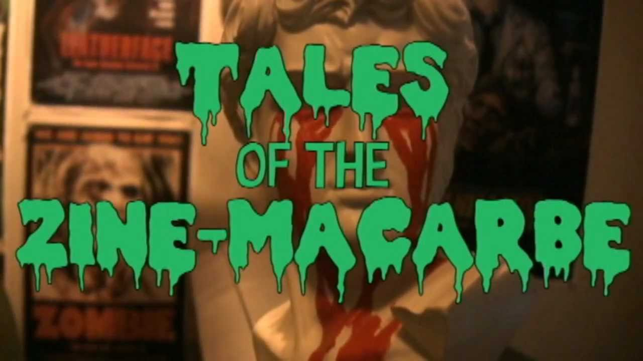 Download The Cine-Masochist: FROM BEYOND part 1