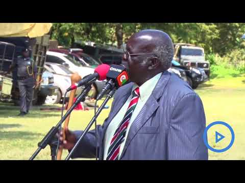 Nandi elders push for justice over atrocities committed by colonial government