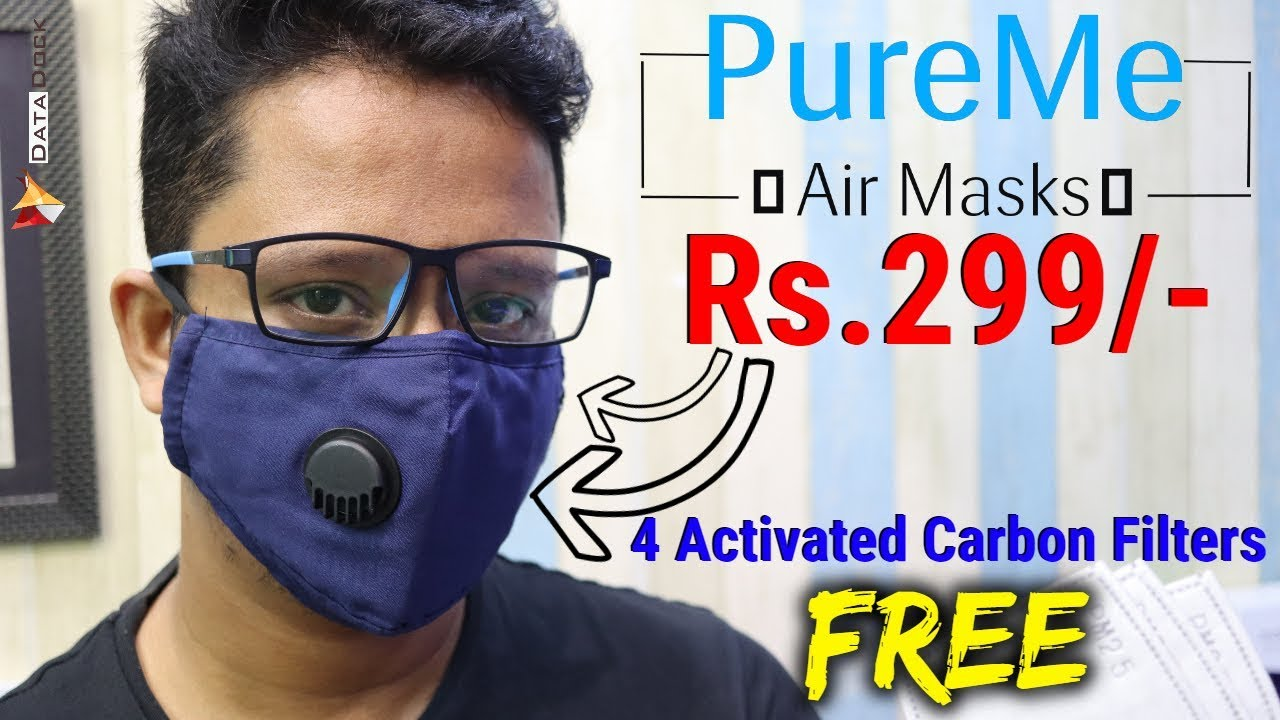 reusable n95 mask