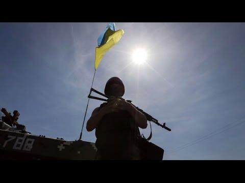 В Україні вперше відзначають День добровольця