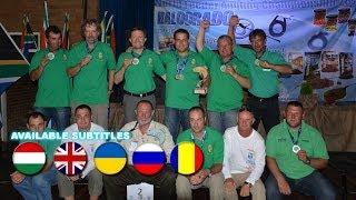 Versenytitkok 10. rész - Magyar siker a III. Feeder Világbajnokságon, Dél-Afrikában!(, 2013-12-02T05:17:30.000Z)