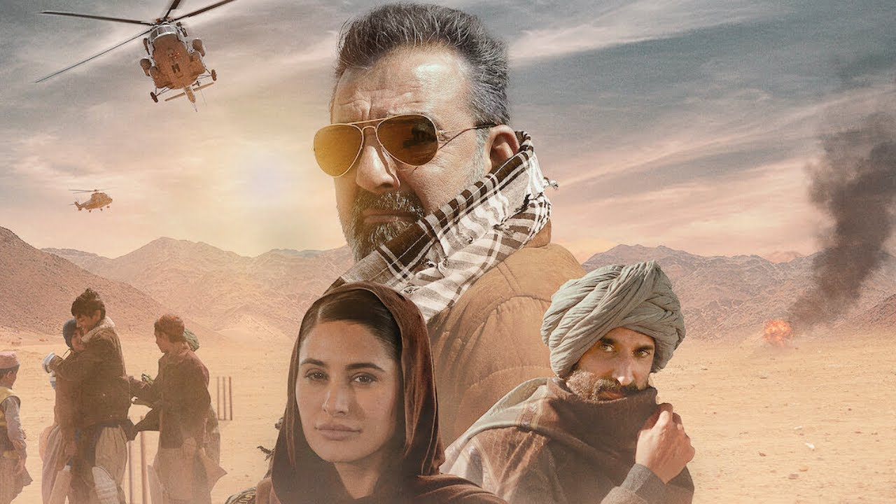 Download Torbaaz Hindi Full Movie   Starring Sanjay Dutt, Nargis Fakhri, Rahul Dev