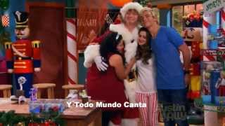 Ross Lynch Y Laura Marano-I Love Christmas (Subtitulada a Español)