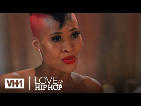 Margeaux Simms Drops A Bomb On Nikko London | Throwback Thursday | Love & Hip Hop: Atlanta