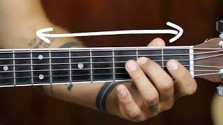 Better Acoustic Guitar Note Slides in 3 Easy Steps