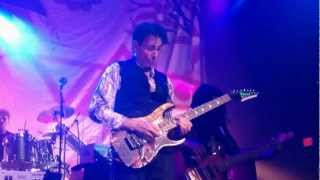 Weeping China Doll - Steve Vai [Howard Theatre]
