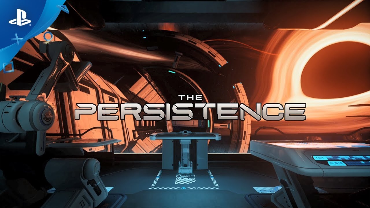 『The Persistence』 Launch Trailer