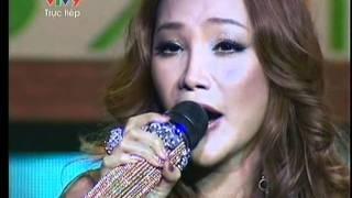Phút cuối (Tình Khúc Vượt Thời Gian 23-10-2011) - Hồ Quỳnh Hương