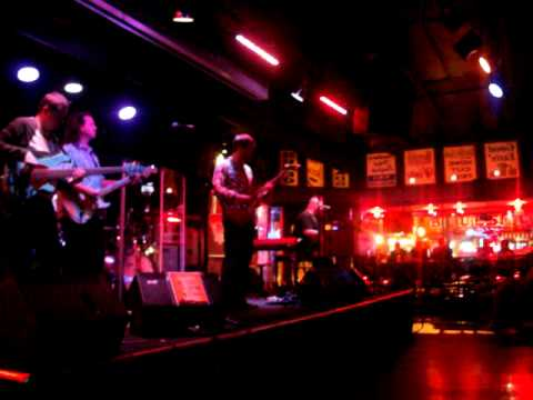 Kirk Smithhart (Of Hill Country Revue) Band@ BB Kings