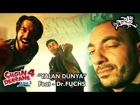 Dr.Fuchs - Yalan Dünya | Çılgın Dersane 4 ADA Müziği