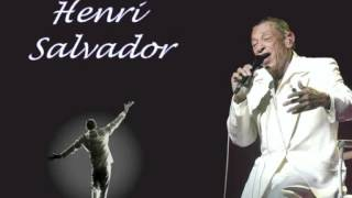 Henri Salvador- Rock Hoquet