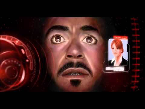Iron Man RingTone