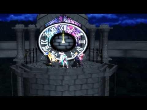 Mmd 8 Vocaloids Chorus