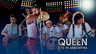 Queen | Need Your Loving Tonight (Live in Rosario, Argentina, March 6, 1981)