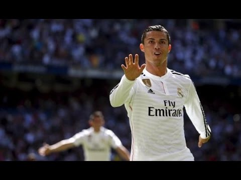 Mbappe Cristiano Ronaldo